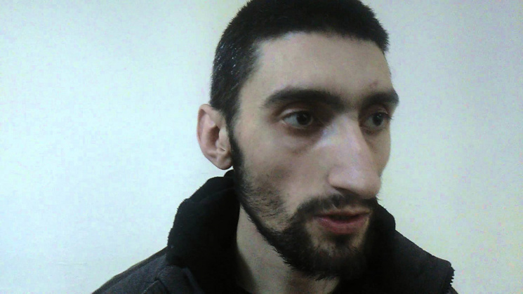 Суд продлил арест «Топаза» на2 месяца