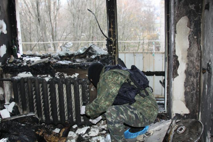 Молодой участник АТО умер из-за взрыва гранаты ввинницкой многоэтажке
