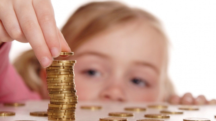 Виплати на дитину: Як киянам оформити та…