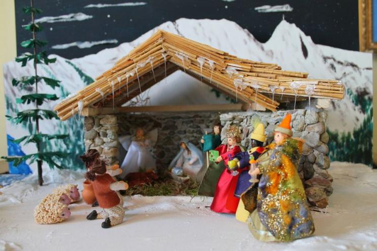 У Тернополі оголосили конкурс Різдвяної…