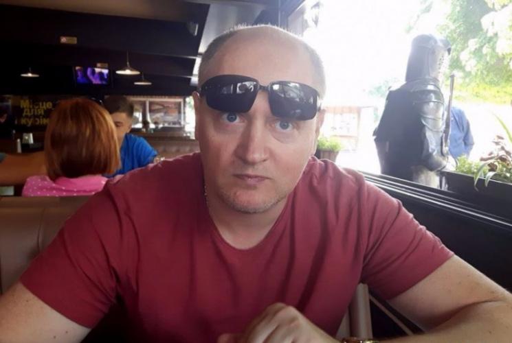 Затриманому у Білорусі журналісту Шаройку призначили адвоката