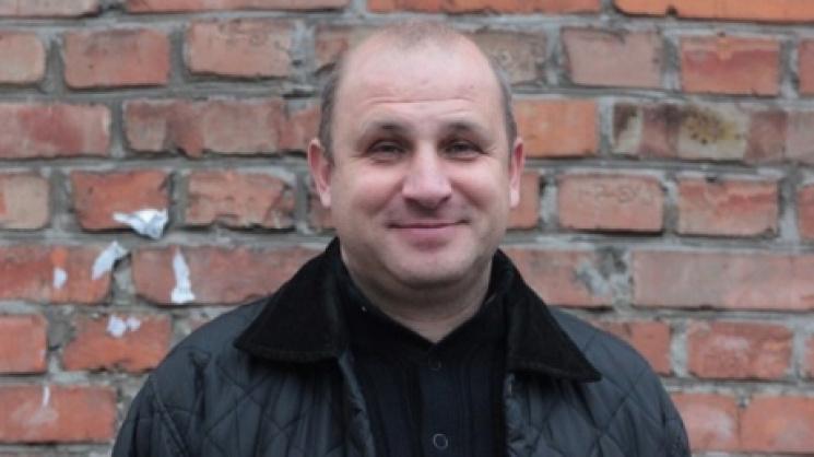 """Першого українця із """"чорного списку"""" Ващиковського не пустили до Польщі"""