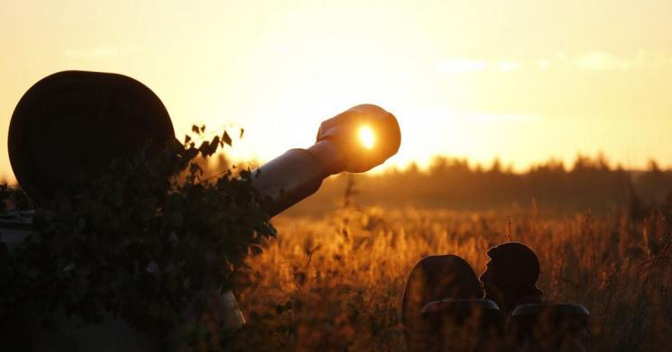 Вихідні в АТО. Загострення на Луганщині і втрата на Світлодарській дузі (КАРТА)