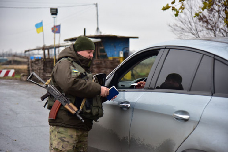 НаДонбассе занеделю словили 25 боевиков— милиция