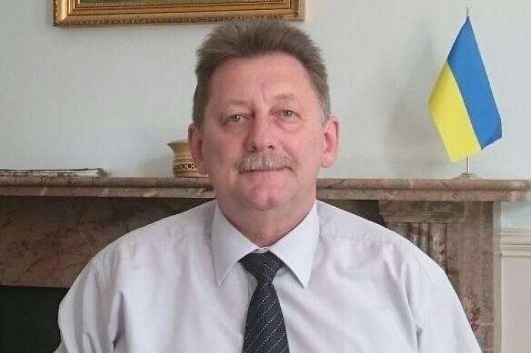 В республики Белоруссии задержали руководителя украинской компании