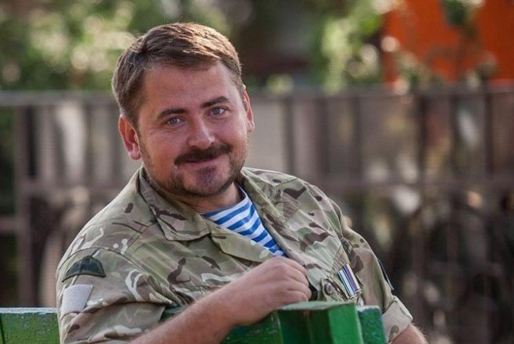 Сьогодні вУкраїні святкують День десантника