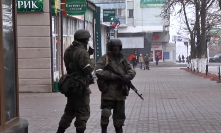 ЛНР 21-22 ноября: что происходит в Луганске