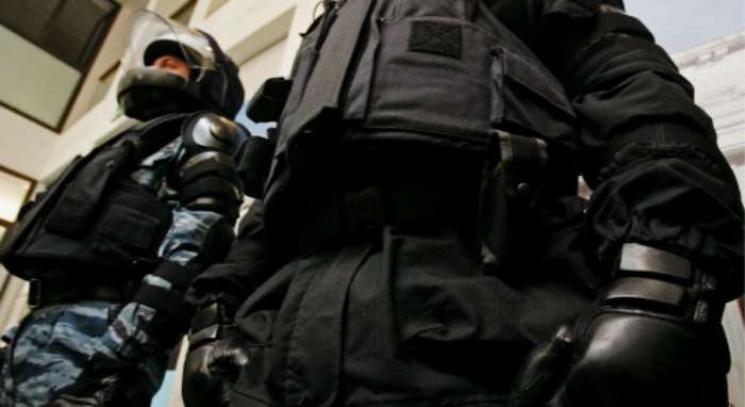 У «Київавтодорі» та«Київзеленбуді» обшуки: Вже п'ятеро затриманих (ОНОВЛЕНО)