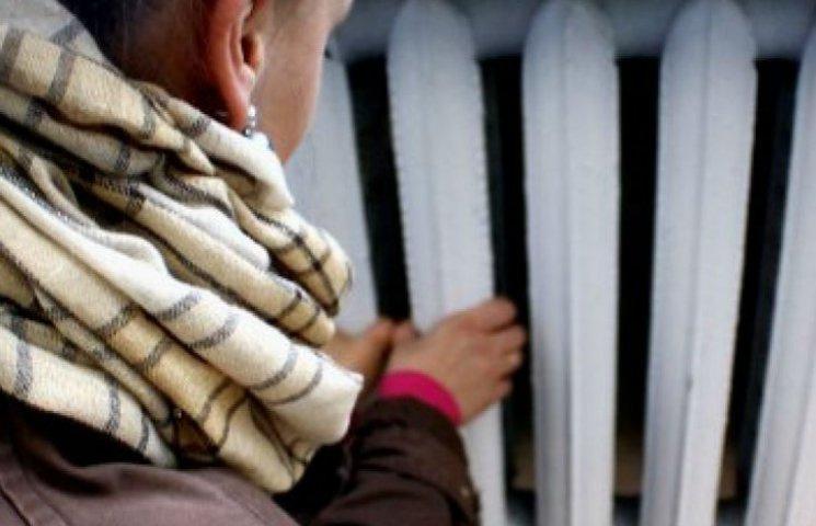 Кияни накопичили боргів затепло на2,9 млрд гривень
