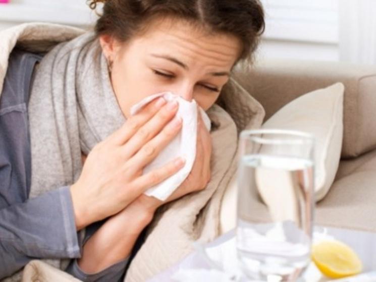 НаХерсонщині хворих нагрип таГРВІ стало більше— епідемії поки немає