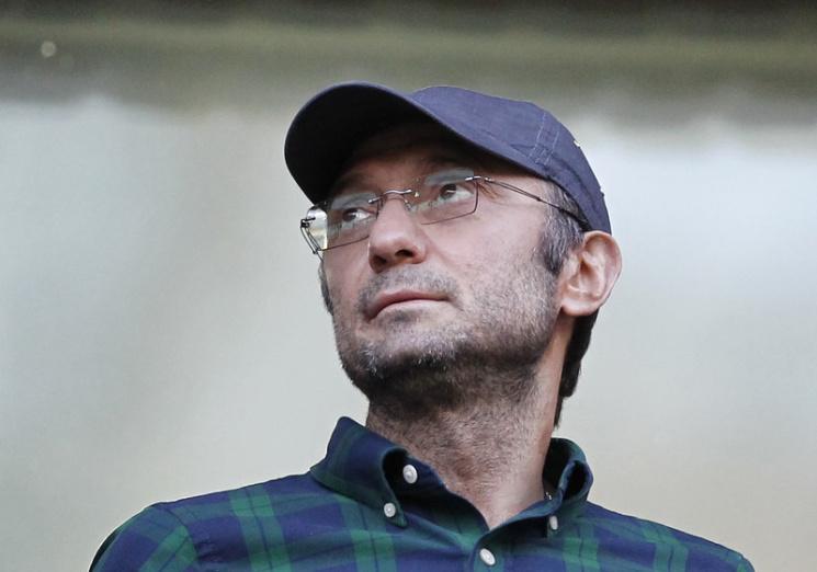 УФранції затримали сенатора Сулеймана Керімова