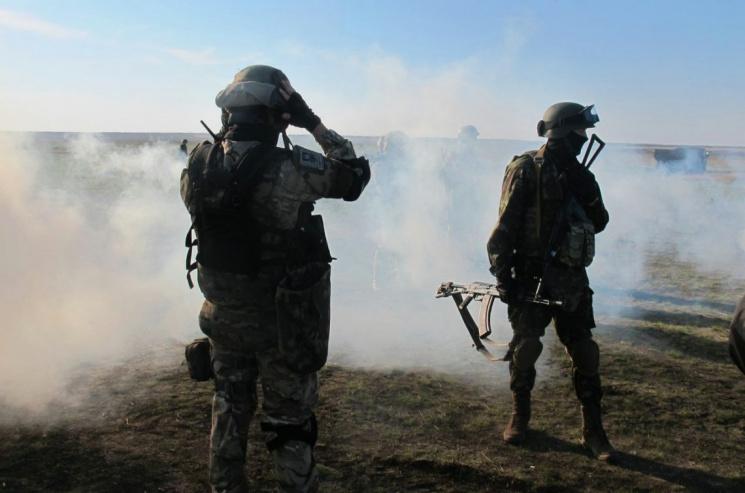 Ползучее наступление: Какие села заняли ВСУ под Горловкой (КАРТА)
