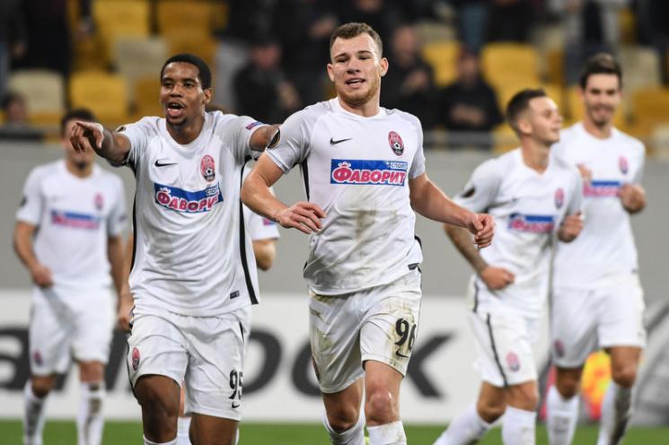 Скендербеу— Динамо: прогноз букмекерів наматч Ліги Європи