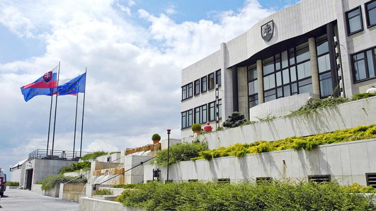 Впарламенте Словакии выступили запризнание Крыма частью РФ