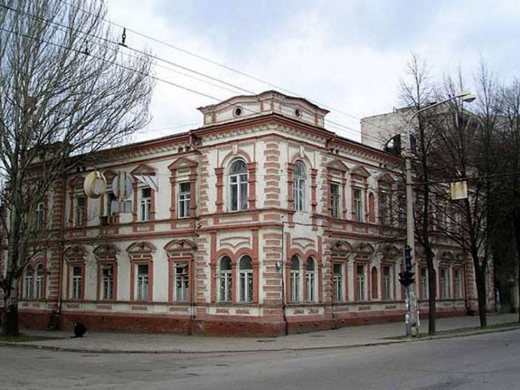 Боротьба за незалежність: Як починалася російсько-українська війна 1917 року в Запоріжжі