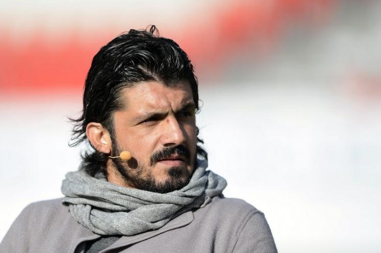 Мілан оголосив про зміну головного тренера
