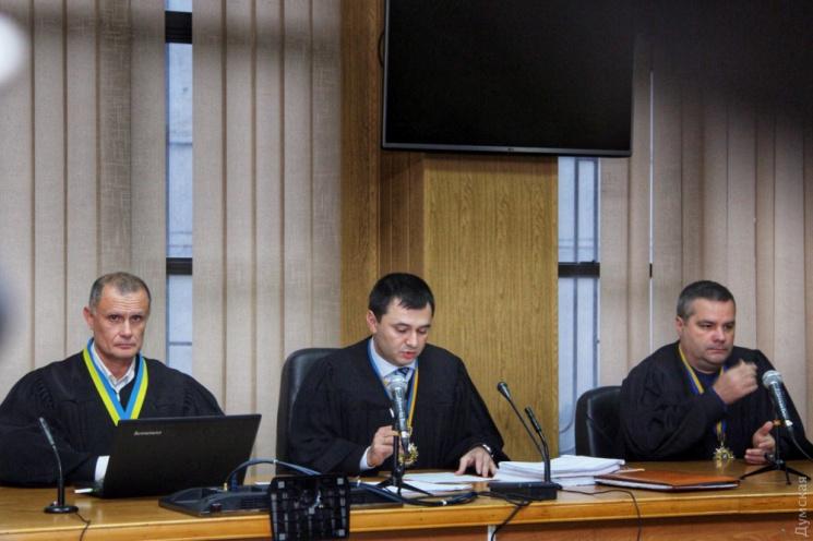Катастрофа вОдессе: генпрокуратура добилась возвращения директора лагеря «Виктория» вСИЗО