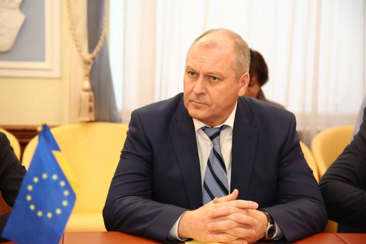 Прокурор Харьковщины: Старая Генпрокурат…