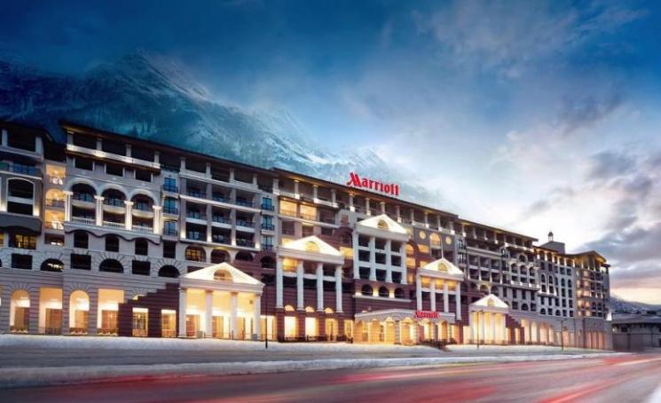 Отель в Сочи попал в рейтинг самых уродл…