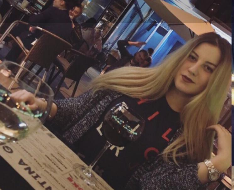 Дочка бойовика «ЛНР» Корнета відреклася від нього