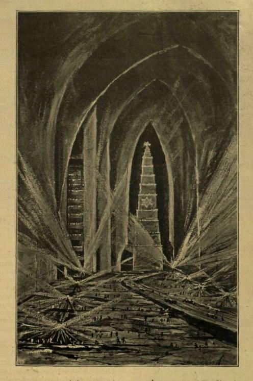 Що приховують затоплені понад століття тому закарпатські соляні шахти (ФОТО)