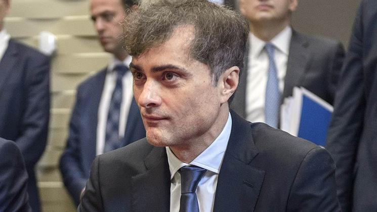 Чому Сурков скоро зникне із переговорів по Донбасу