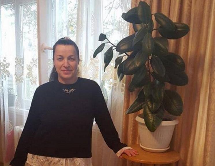 На России выпустили на свободу женщину,…