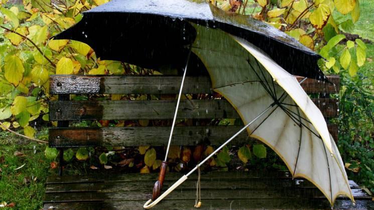 Синоптики розказали, коли в Сумах закінчиться дощ