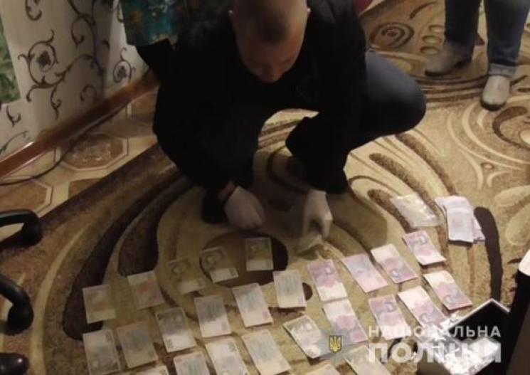 На Миколаївщині затримали трьох членів наркоугрупування (ФОТО)