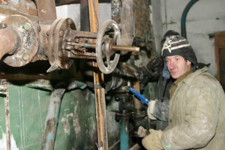 """Алчевськ-2: Як Суми стануть """"розмороженим"""" містом"""