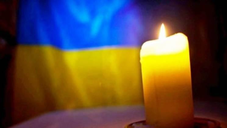 На Чернігівщині помер контрактник