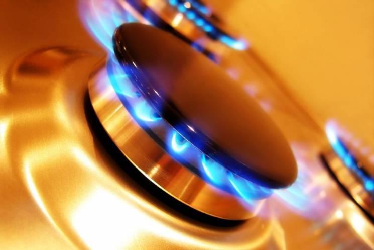 Сумщина скоротила споживання газу на 12%