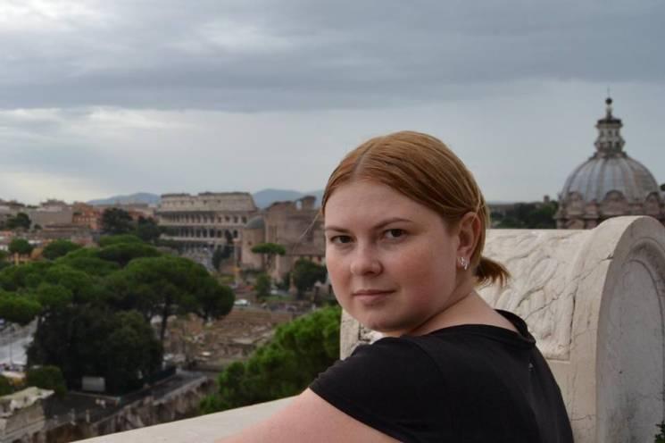 """""""Гандзюк – не просто прізвище"""": За п'ять років по Майдану стара система забирає свою жертву"""