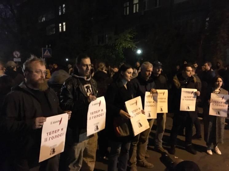 Активісти і революція-3: Чим відрізняється справа Гандзюк від справи Гонгадзе