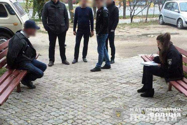 У Франківську велосипедист збив чоловіка…