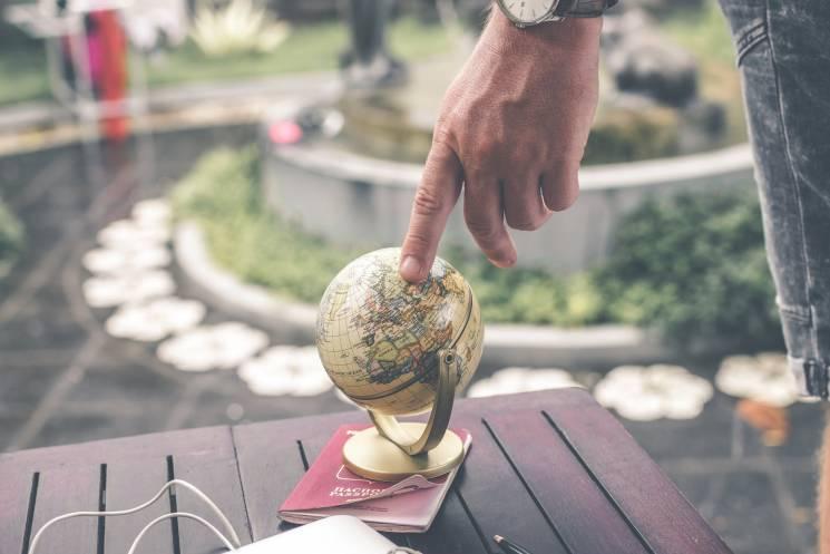 Глобалізація 4.0: Як вижити у світі, що…