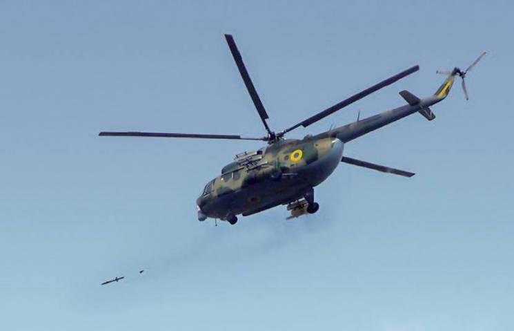Смертельна зброя: Чим незабаром стрілятимуть вертольоти Мі-8