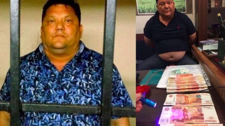 Анапський чиновник сяде на 2 роки за здирництво
