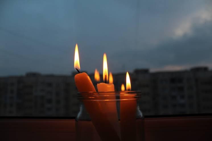 5 тисяч краснодарців залишилось без світла