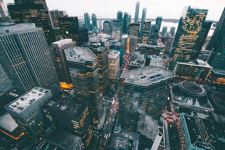 Homo urbanis: Чому міста стають важливішими за країни