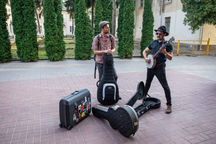 """У Хмельницькому зібралися молоді музиканти зі всієї країни в """"інкубаторі RespublicaFEST"""""""