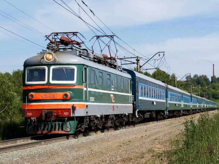 На Дніпропетровщині потяг переїхав чолов…