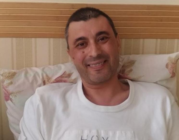 В Олександрії провели в останню путь журналіста Руслана Гаврилова