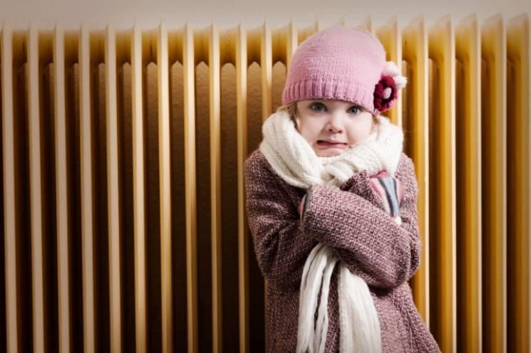 Малі шепетівчани-сироти і позбавлені батьківсього піклування тепер позбавлені й тепла