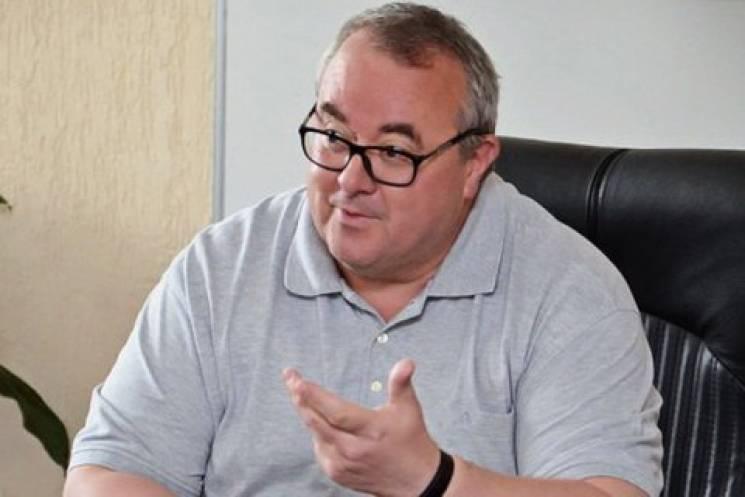 Луценко звернувся до парламенту, щоб позбавити недоторканності депутата з Кропивниччини Березкіна