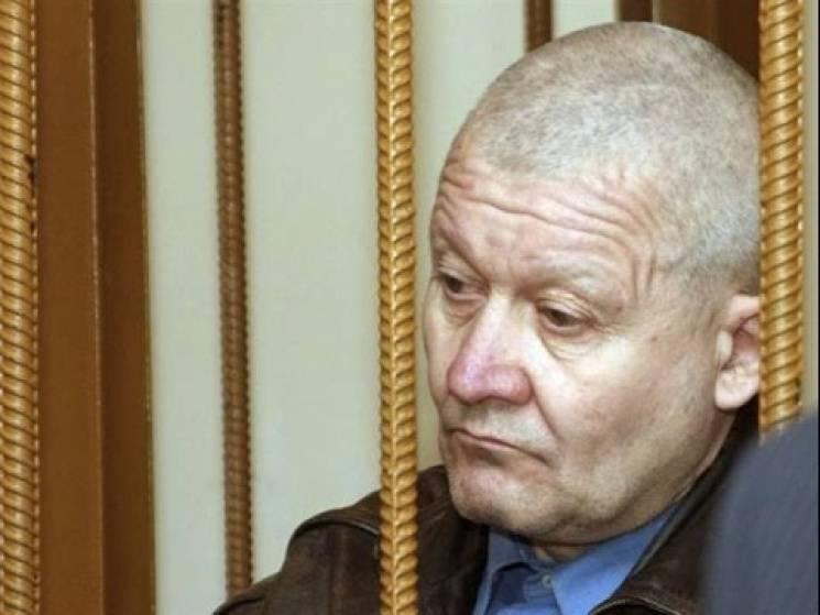 """У в'язниці помер """"пологівський маніяк"""", на рахунку якого може бути понад сотня вбивств"""