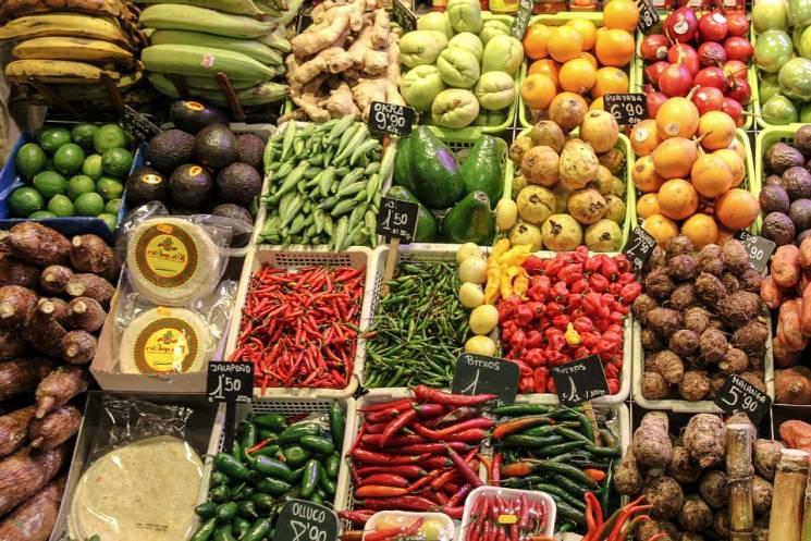 На російські прилавки потрапили небезпечні овочі