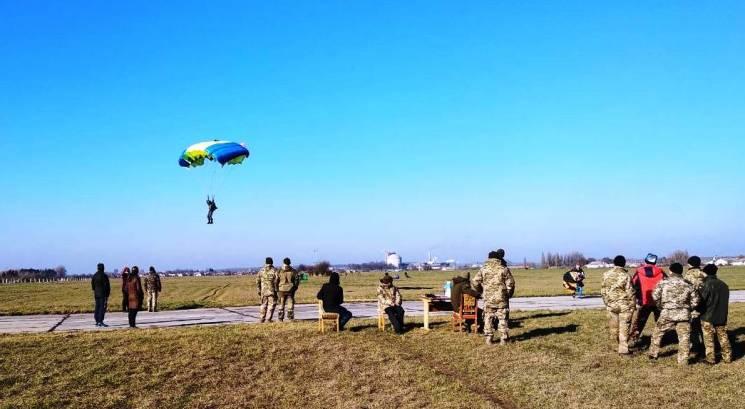 Авіатори Хмельниччини почали тренування…