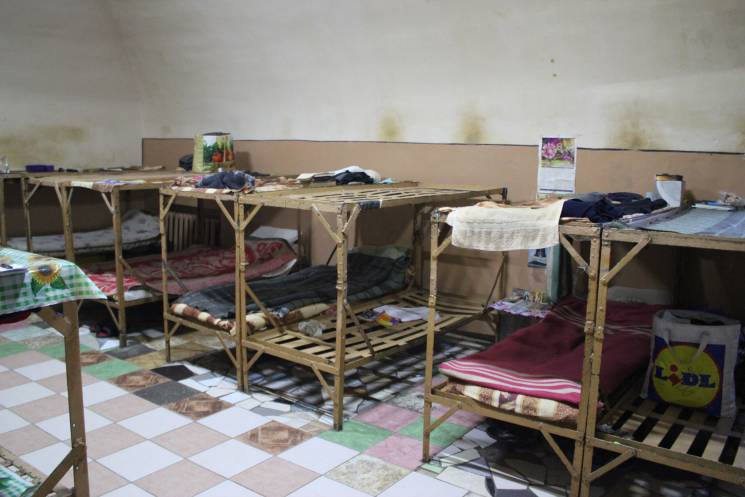 Ув'язнені у Чернівецькому СІЗО не отримують вчасно меддопомогу, - Омбудсмен