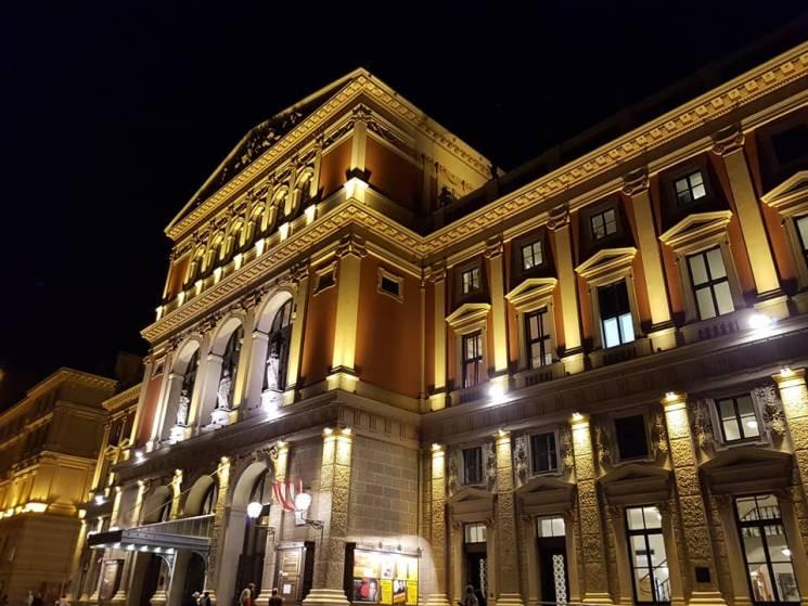 Симфонічний оркестр Хмельницької обласної філармонії повернувся з гастролей Австрією (ФОТО)